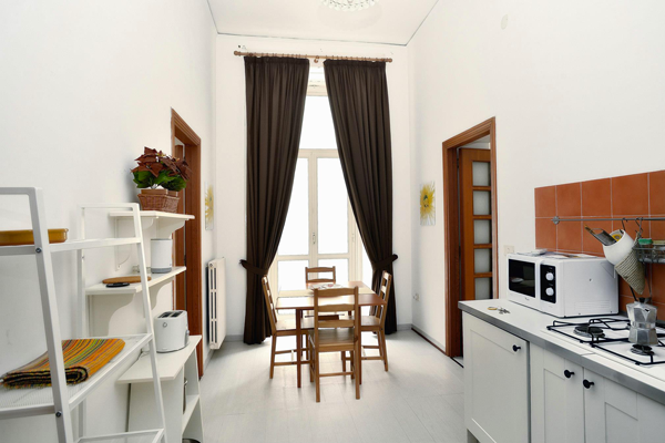 Appartamento Verde